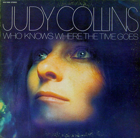 Judy Collins Vinyl (Used)