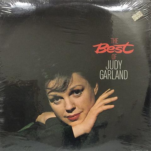 Judy Garland Vinyl (New)