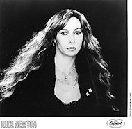 Juice Newton Promo Print