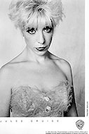 Julee Cruise Promo Print