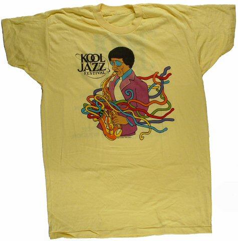 Jules BroussardMen's Vintage T-Shirt