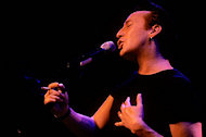 Julian Lennon BG Archives Print