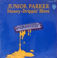 Junior Parker Vinyl (New)