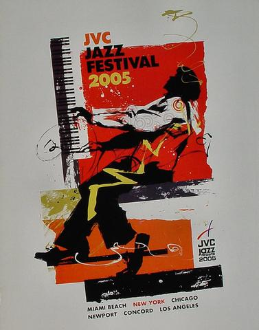 JVC Jazz Festival New York Program