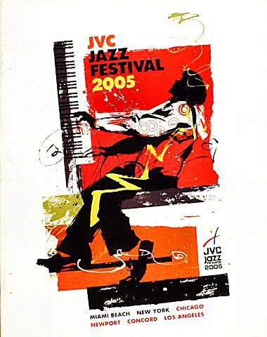 JVC Jazz Festivals Program