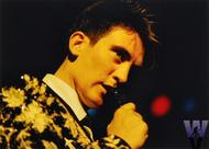 k.d. lang Vintage Print