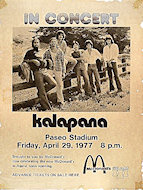 Kalapana Poster