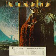 Kansas Vinyl (Used)