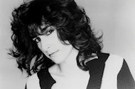 Karla Bonoff Vintage Print