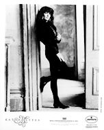 Kathy Mattea Promo Print