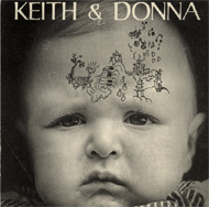 Keith and Donna Handbill