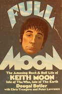 Keith Moon Book