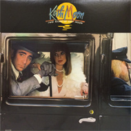 Keith Moon Vinyl (New)