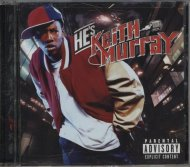 Keith Murray CD
