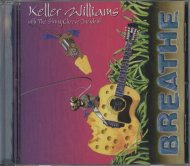 Keller Williams CD