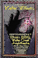 Keller Williams Poster