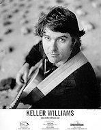 Keller Williams Promo Print