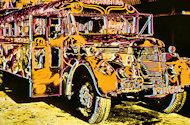 Ken Babbs Fine Art Print