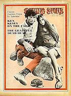 Ken Kesey Rolling Stone Magazine