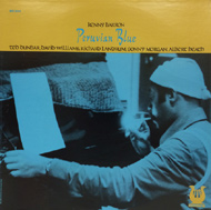 Kenny Barron Vinyl