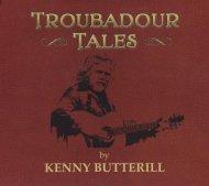 Kenny Butterill CD