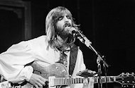 Loggins and Messina Fine Art Print