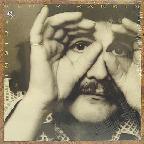 Kenny Rankin Vinyl (Used)