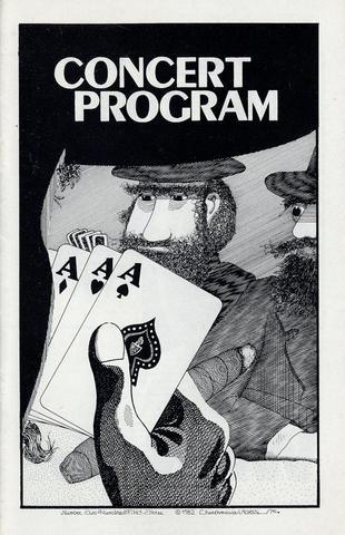 Kenny Rogers Program