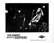 Kenny Wayne Shepherd Promo Print