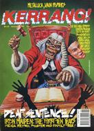 Kerrang! Issue 276 Magazine