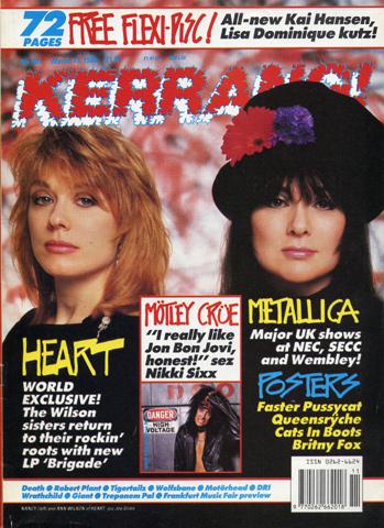 Kerrang! Issue 281
