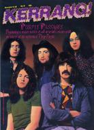 Kerrang! Issue 81 Magazine