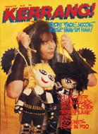 Kerrang! Issue 87 Magazine