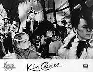 Kim Carnes Promo Print