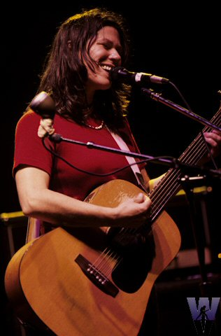 Kim Deal BG Archives Print