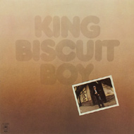 King Biscuit Boy Vinyl (Used)