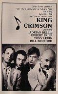 King Crimson Program