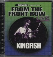 Kingfish CD