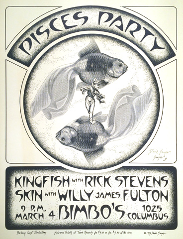 KingfishPoster