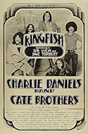 Kingfish Poster