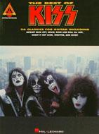Kiss Book