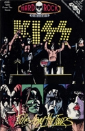 Kiss Magazine