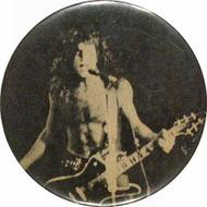 Paul Stanley Pin