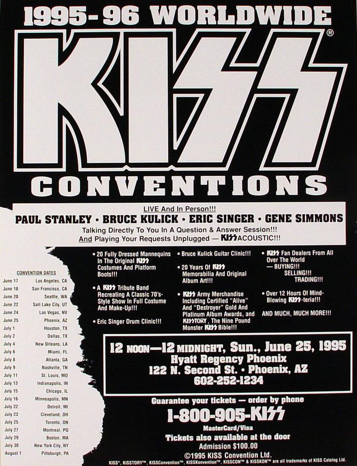 Kiss Poster