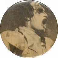 Gene Simmons Vintage Pin