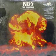 Kiss Vinyl (New)