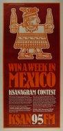 KSANagram Contest Poster