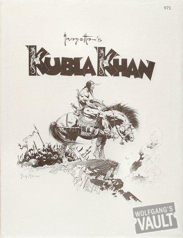 Kubla Khan Program