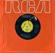 """Kyrie Vinyl 7"""" (Used)"""