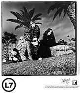 L7 Promo Print